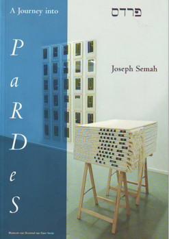 Book: Journey Into PaRDes