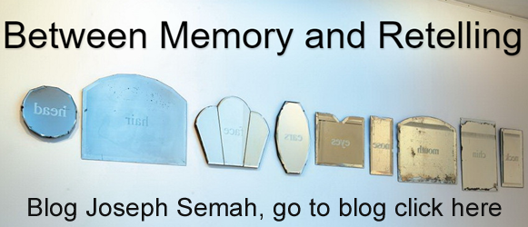 Blog Joseph Semah